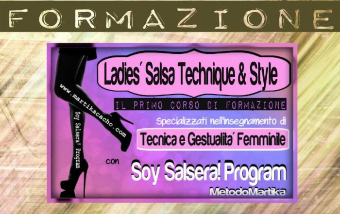 Tecnica Gestualità femminile_Sasla_corsi Formazione
