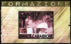 Corso di Formazione Istruttore Danze Caraibiche MetodoMartika