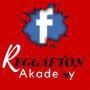Seguici sulla Pagina Facebook Reggaeton Akademy