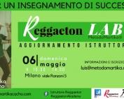 Aggiornamento Istruttori Reggaeton MM