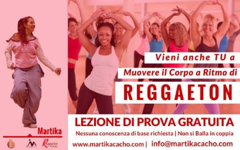 Reggaeton per Tutti Corso