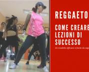 Reggaeton Come Creare una Lezione