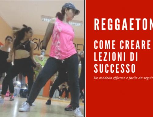 Reggaeton Come Creare una Lezione di Successo
