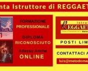 Corso Istruttore Reggaeton Formazione Online